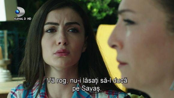"""Nazli pune la cale eliberarea lui Savas din ospiciu! Cum procedeaza tanara aflati azi in """"Gunes"""", de la 20.00, la Kanal D"""