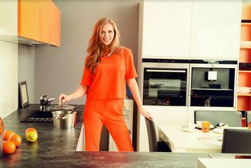 Cum faci sa para ca ai o bucatarie scumpa. 10 trucuri pe care e bine sa le stii
