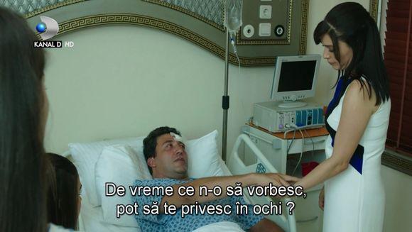 """Haluk ii ascunde sotiei cauza accidentului sau pentru a nu o pierde! Cum va reactiona aceasta la vestea tragediei aflati azi, in """"Gunes"""", de la 20.00, la Kanal D"""