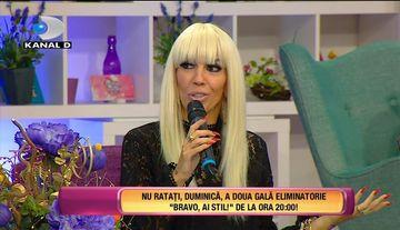 """Raluca Badulescu a divulgat detalii incendiare de la nunta sa! Iata ce a spus jurata """"Bravo, ai stil!"""" despre rochia de mireasa pe care o va purta la evenimentul anului"""