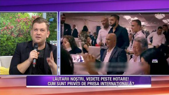 "Mihai Ghita revine in forta cu un nou sezon al emisiunii ""Asta-i Romania"". In prima editie, misterul vietii lui Fane Spoitoru"
