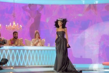 "Daniela, a doua eliminare din show-ul ""Bravo, ai stil!"""