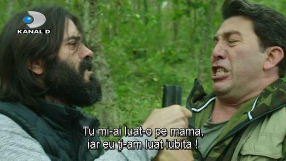"""Haluk isi ameninta cu moartea fratele! Afla ce anume ii starneste furia lui Haluk, azi, in """"Gunes"""", de la ora 20.00, la Kanal D"""