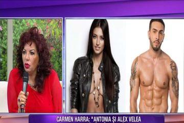 Carmen Harra a facut predictii socante despre cateva cupluri din showbiz-ul autohton! Aceasta a prezis divortul Elenei Basescu. Iata ce alte casnicii se afla pe lista neagra!