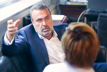 """Haluk Kurcer, presedintele executiv Kanal D: """"Un management sanatos inseamna sa pui pret pe oamenii cu care lucrezi"""""""