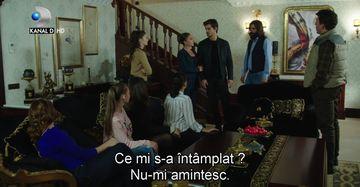 Haluk afla despre relatia dintre Savas si Nazli! Descopera cum va reactiona acesta si ce masuri va lua, in aceasta seara, de la ora 20:00, la Kanal D