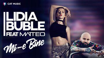 Lidia Buble a cucerit publicul din Sibiu joi, 15 septembrie, la Media Music Awards