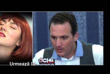 """O femeie adultera si o serie de amanti trasi pe sfoara! Astazi, in prima editie a noului sezon """"Ochii din umbra"""", de la 23.00, la Kanal D"""