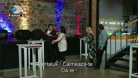 "Haluk decide sa se razbune pe fosta sa sotie! Cum va actiona barbatul aflati in ""Gunes"", azi, de la ora 20:00, la Kanal D"