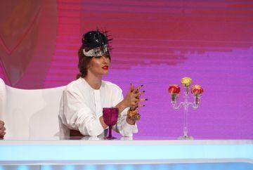 """Iulia Albu, de nerecunoscut! Vezi ce a adus-o in starea aceasta, azi, la """"Bravo, ai stil!"""", de la 17.00, la Kanal D"""