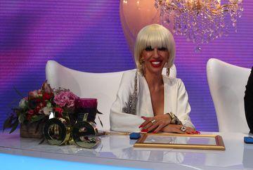 """Schimbare totala de look pentru Raluca Badulescu! Uite cum apare in Gala """"Bravo, ai stil!"""", de duminica, de la 20.00, la Kanal D"""