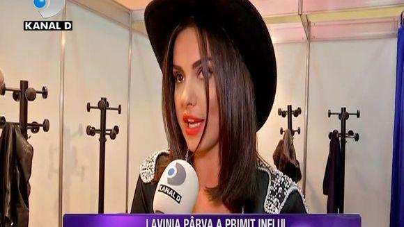 Lavinia Parva devine in sfarsit sotia lui Stefan Banica Jr.? Iata unde a fost surprinsa cantareata si ce marturisiri a facut aceasta despre posibilul mariaj