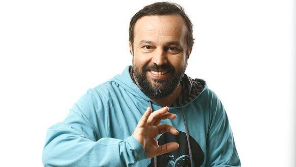 Artistul Ioan Gyuri Pascu a murit in aceasta dimineata, la varsta de 55 de ani
