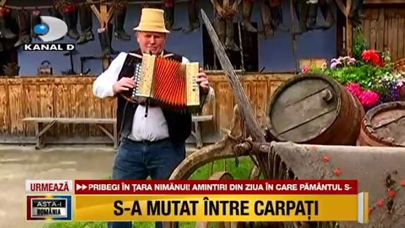Strainii iubesc Romania! Intr-un tinut de basm al Ardealului, in delta Sicului, unde timpul pare sa se fi oprit, s-a stabilit un olandez indragostit de Romania! Iata ce viata si-a construit acesta departe de locurile natale