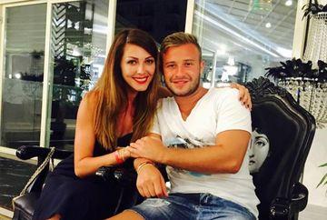 """Ilinca Vandici, cel mai sincer interviu despre povestea ei de dragoste: """"Iubitul meu are chip de ingeras, e un barbat hotarat si stie exact ce vrea in viata!"""" – Vezi cum il alinta"""