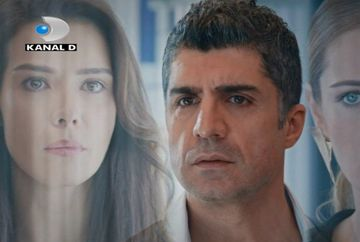 """Elif trece prin cea mai dificila cumpana a vietii! O poveste dramatica incepe azi, in noul serial difuzat de Kanal D: """"Ziua in care mi s-a scris destinul"""", de la 20.00"""