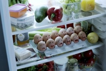 Alimente pe care sa nu le tii in frigider niciodata! Mergi si scoate-le acum