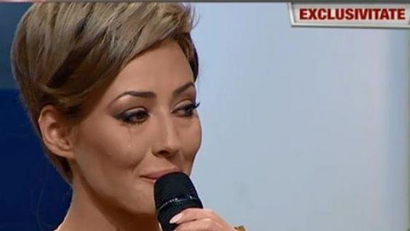 """Nidia Moculescu, probleme grave de sanatate! A inceput sa planga si a povestit drama ei: """"Nu mai functioneaza"""" Andreea Mantea a fost socata: """"E ingrozitor!"""""""