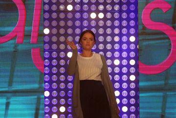 """Publicul a decis! Patricia este concurenta eliminata in cea de-a noua Gala """"Bravo, ai stil!"""""""