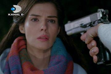 Elif este amenintata de Maksut! Afla la ce gest extrem recurge barbatul pentru a se razbuna, in aceasta seara, de la ora 20:00, la Kanal D