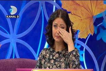 Gabriela Cristea a izbucnit in lacrimi! Prezentatoarea TV si-a reamintit de un moment emotionant din trecut, care i-a adus multa tristete. Iata ce anume a rascolit-o pe aceasta si cum a reactionat