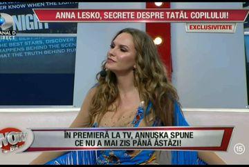 Anna Lesko face cel mai bun hot dog de te lingi pe degete! Cantareata a marturisit ca isi doreste o fetita si ce surprize ii face iubitul ei