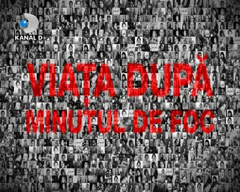 #COLECTIV: Viata dupa minutul de foc! Infernul care a ucis oameni nevinovati si a distrus destine! Iata marturii cutremuratoare de la clubul groazei