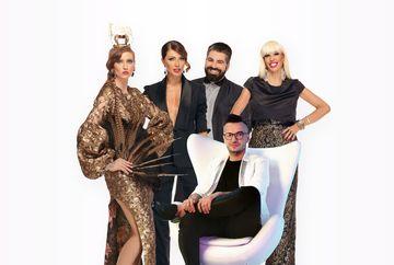 "Schimbari in grila Kanal D: ""Gala Bravo, ai stil!"" va fi difuzata din aceasta saptamana in fiecare sambata de la ora 22:00, iar ""Se striga darul"" va intra in grila duminica, de la ora 20:00"