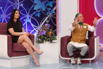 """Gabriela Cristea, iritata la culme! Vezi cine a dat buzna in platoul emisiunii sale! Nu ratati noul sezon """"Vacanta Mare"""" – Te vreau langa Leana!"""", in aceasta seara, de la 23.00, la Kanal D"""