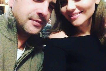 """Madalin Ionescu, mesaj emotionant de ziua sotiei lui: """"Ne-am iubit in sase ani cat multi in sapte vieti! Am acceptat loviturile cu smerenie"""""""