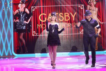 "Spiritul anilor '20, in Gala ""Bravo, ai stil!"" de sambata seara, de la ora 22:00"