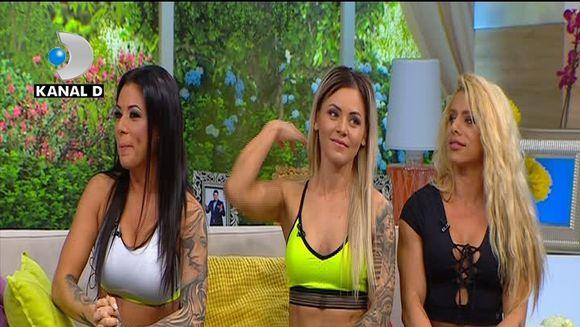 Roxana Vancea a dezvaluit cateva trucuri pentru a avea un corp de invidiat! Afla ce sfat a primit de la nutritionist pentru a indeparta problemele retentiei de apa si ce alte sporturi a inceput sa practice