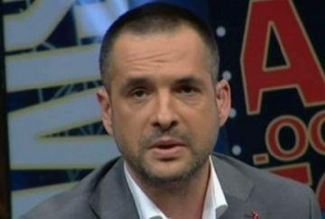 """Madalin Ionescu a patit-o! Nervos, prezentatorul i-a amenintat in direct! """"Ma voi duce maine la Politie sa fac plangere penala! Pe acesti nenorociti ii voi rade!"""""""