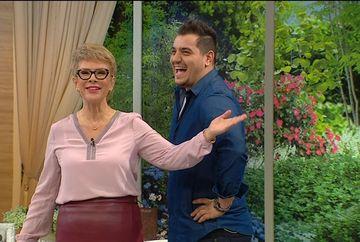 """Teo Trandafir a cucerit Romania cu show-ul prezentat la Kanal D. """"Teo Show"""", audiente ametitoare pe toate cele trei categorii de public monitorizate"""