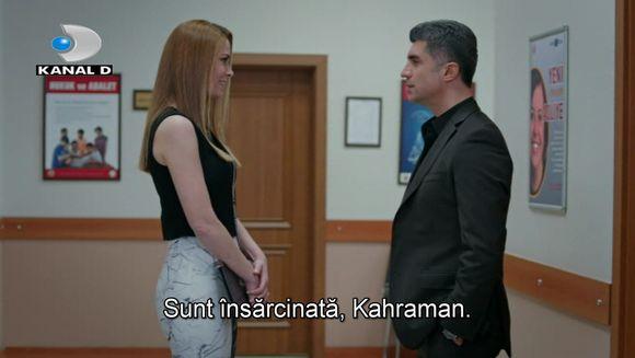 """Defne urzeste o noua intriga pentru a impiedica divortul de Kahraman! Afla ce plan pune la cale femeia, in aceasta seara, in """"Ziua in care mi s-a scris destinul"""", de la ora 20:00, la Kanal D"""
