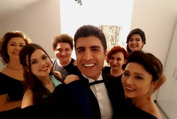 """Ozcan Deniz, actorul principal din """"Ziua in care mi s-a scris destinul"""", acuzat ca are o legatura cu o tanara de 19 ani! Reactia actorului a fost una fara precedent. Uite ce a spus!"""