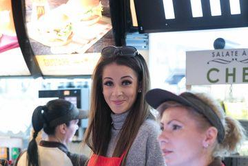 """Ana Maria Barnoschi a pus o """"caramida"""" la cea de-a treia Casa Ronald McDonald, in sprijinul familiilor copiilor spitalizati"""