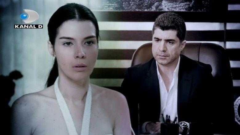 """Elif se considera tradata si vrea razbunare! Ce plan pune la cale, vedeti in aceasta seara, in """"Ziua in care mi s-a scris destinul"""", de la ora 20:00, la Kanal D"""