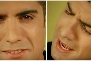 """Özcan Deniz din """"Ziua in care mi s-a scris destinul"""" te cutremura cu vocea lui! A cantat cu ochii in lacrimi una din cele mai emotionante piese"""