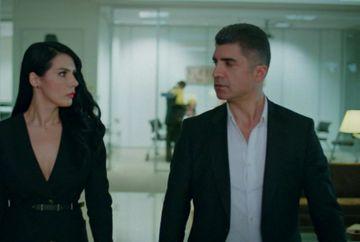 """Elif ii starneste gelozia lui Kahraman! Cum se va comporta barbatul atunci cand isi va simti casnicia in pericol aflati in aceasta seara, in """"Ziua in care mi s-a scris destinul"""", de la ora 20:00, la Kanal D"""