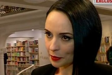 """Andreea Marin, cu ochii umezi atunci cand vorbeste despre separarea de Tuncay: """"Sunt momente..."""""""