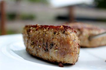 Asa faci cea mai buna friptura de porc la cuptor
