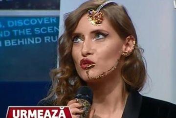 """Iulia Albu, mesaj taios pentru fostul sot: """"Imi doresc sa nu se mai catare pe numele meu!"""" Scandalul a pornit de la niste """"datorii pe caiet"""""""