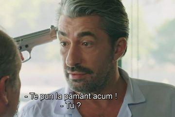 "Cihan, in pericol de moarte! Afla cine il ameninta, in aceasta seara de la ora 20:00, la Kanal D, in serialul ""Furtuna pe Bosfor"""
