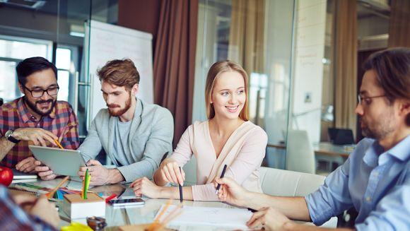 4 investiţii pe care angajatorii români trebuie să le facă pentru a-şi creşte profiturile anul acesta