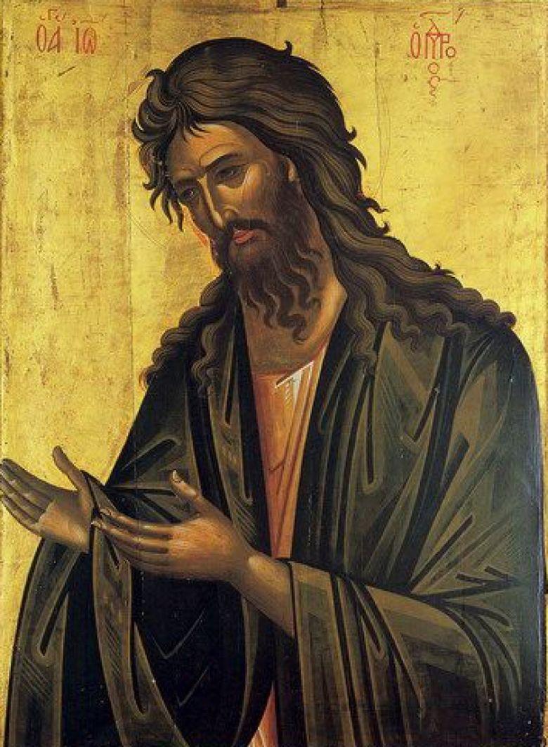 Traditii de Sfantul Ion: Ce trebuie sa faca astazi toate femeile!