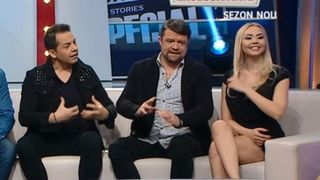 Denisa Manelista a testat barbatii din showbiz! Mai multe celebritati din Romania au incercat sa o cucereasca! Ce a iesit te va face sa razi!