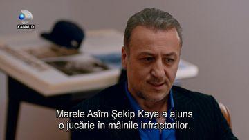 Destinul afaceristului Asim Sekip Kaya sta in mainile lui Nadir! Selim face totul pentru a-si salva socrul! Nu rata un nou episod din Yaman, azi, de la 16.30, la Kanal D