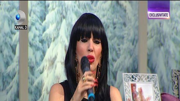 Raluca Badulescu si sora sa mai mica, pentru prima data impreuna intr-un platou de televiziune! Iata cum arata aceasta si ce profesie are