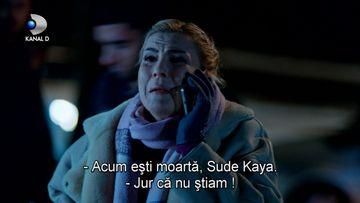 "Interlopul Nadir loveste din plin familia Kaya! Ce se intampla astazi in ""Yaman"", de la 16.30, la Kanal D"